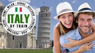 Video Italy by Train | The Grand Tour | 2 wks, 8+ Destinations ❤ 🇮🇹 MP3, 3GP, MP4, WEBM, AVI, FLV November 2018