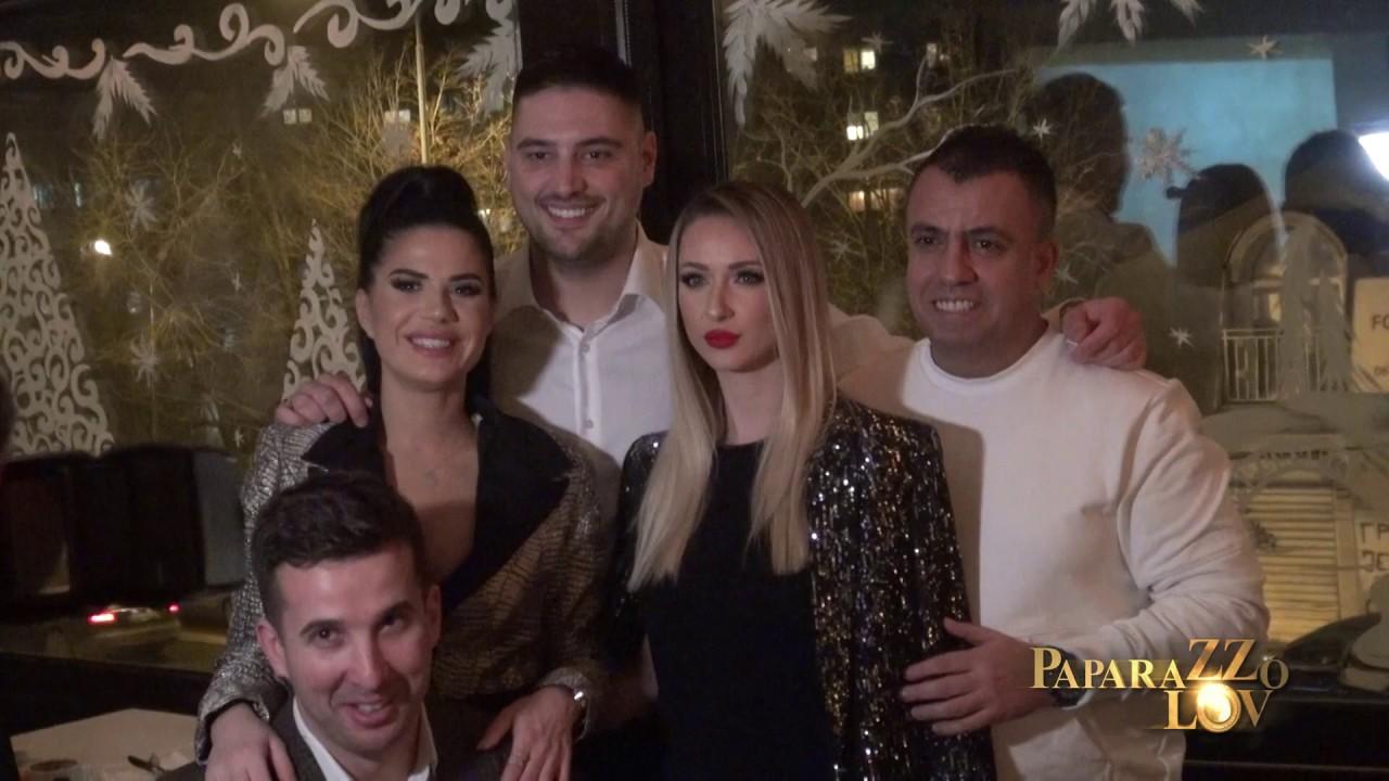Ljubomir Perućica, Ognen Zdravkovski, Sandra Rešić, Vanja Mijatović, Dušan Svilar – Zvezde granda – vesti