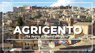 Agrigento Italy  City new picture : Agrigento - Festa di San Calogero - Piccola Grande Italia