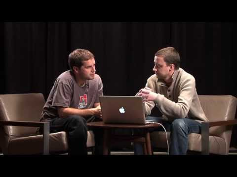 OreillyMedia - Pete Warden and Alasdair Allan talking about how they discovered the existence of the tracking database on the iPhone, and what it might mean. Also how they ...