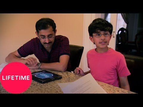 Child Genius: Round 4 Highlights: Current Events | Lifetime