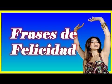 Frases para Facebook - Frases de Felicidad