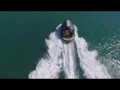 Onko tässä veneilyn uusi hittituote? – Jet Capsule