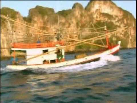 Fishing With John - Thailand With Dennis Hopper