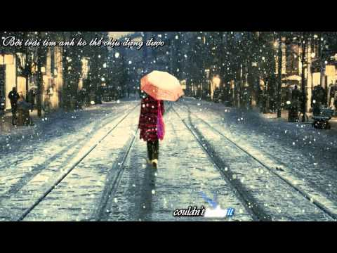 [Vietsub + Kara] Some tears never dry – Shayne Ward