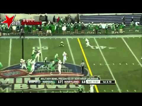 Rakeem Cato vs Maryland 2013 (Bowl Game) video.
