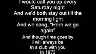 james Blunt   1973 Lyrics