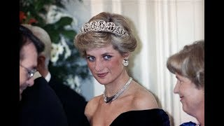 Buckingham Palace is hosting a display of Diana Princess of Wales personal effects. The collection which was partly chosen by her sons William and Harry will go one show at the palace this summer. The exhibition also marks 20-years since her death in Paris. .