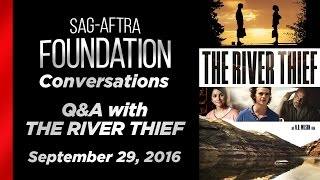 Nonton Conversations with Joel Courtney and N.D. Wilson of THE RIVER THIEF Film Subtitle Indonesia Streaming Movie Download