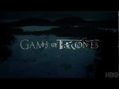 Game of Thrones Season 2 (Teaser 2)