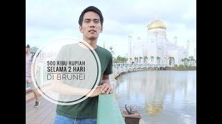 Video Jalan - Jalan Murah ke Brunei, Kenapa Tidak! MP3, 3GP, MP4, WEBM, AVI, FLV April 2019
