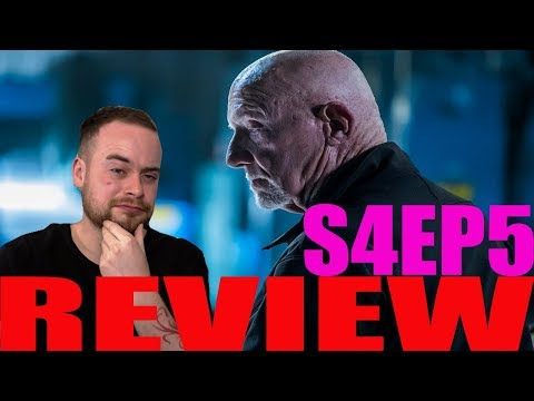 """Better Call Saul - Season 4 Episode 5 Review """"Quite A Ride"""""""