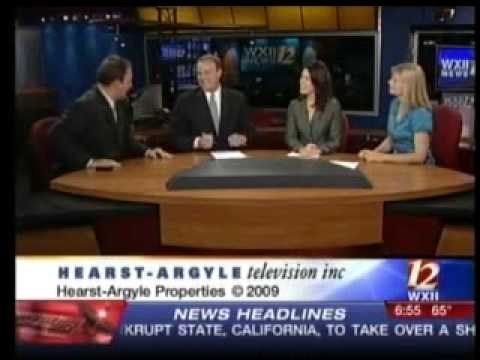 Morning Show Bloopers: June 8 Edition