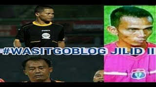 Video WASIT GOBLOG JILID 2 - Wasit yang curangi persib bandung II Berita Harian Persib Bandung MP3, 3GP, MP4, WEBM, AVI, FLV April 2018