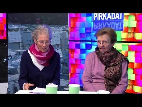 PIRKADAT: Tóth Judit, Téglásy Klára