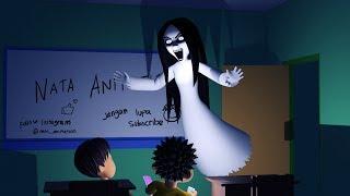 Video kartun horor lucu - Kuntilanak Penunggu Sekolah MP3, 3GP, MP4, WEBM, AVI, FLV Mei 2019