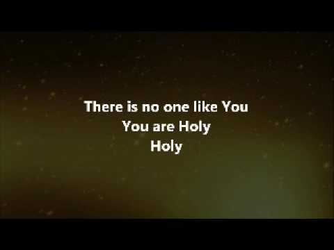 Holy BY Jesus Culture Instrumental