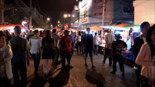 6 Chiang Mai Sunday Market Thailand 2012   6