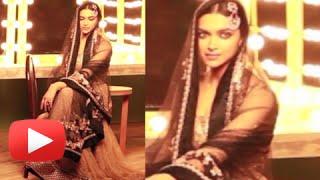 Video First Look : Deepika Padukone As A Queen In Padmavati MP3, 3GP, MP4, WEBM, AVI, FLV Oktober 2017