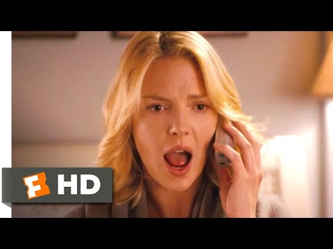 The Ugly Truth (2009) - You're a Dog! Scene (1/10)   Movieclips