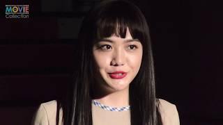 松井愛莉が渋谷でランウェイに登場!/第9回渋谷ファッションウィーク ファッションショー SHIBUYA RUNWAY