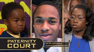 Video Deceased Man May Have Fathered 11 Children (Full Episode)   Paternity Court MP3, 3GP, MP4, WEBM, AVI, FLV Februari 2019