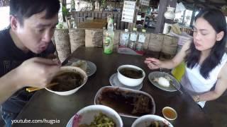 Samut Sakhon Thailand  City new picture : Samut sakhon food Thailand ข้าวแกงบ้านต้นสนสมุทรสาคร