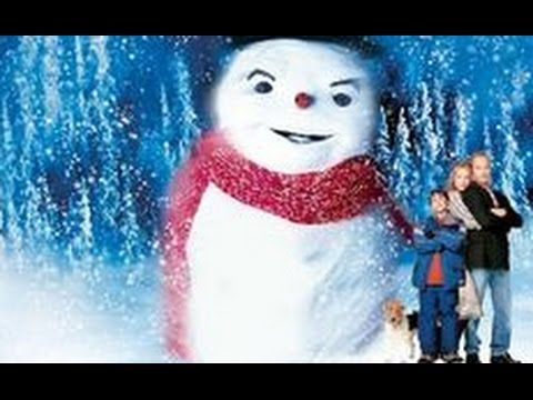 Jack Frost Movie 1998   Free Christmas Movies   Comedy Christmas Movies