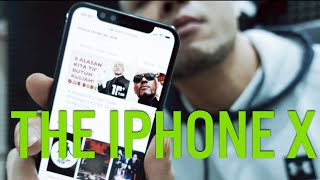 Video INI IPHONE X 📱DAN KACAU... (Iphone X INDONESIA ) Yes I called it X not Ten MP3, 3GP, MP4, WEBM, AVI, FLV Juni 2018