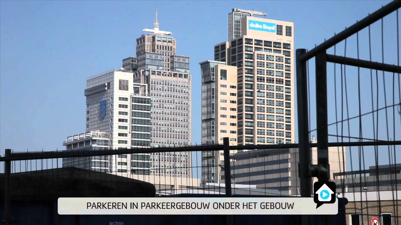 Amsterdam, Korte ouderkerkdijk  1