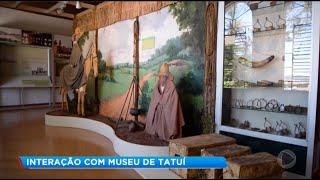 Conheça um museu sem sair de casa