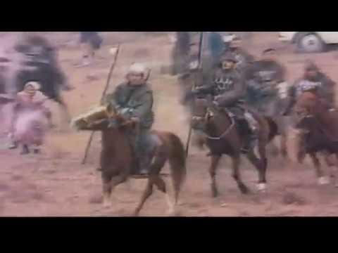 Йылкы саз - Файзула Мусаев. Ногай куйши. Эдиге 600 йыл эпосына багысланган клип. (видео)