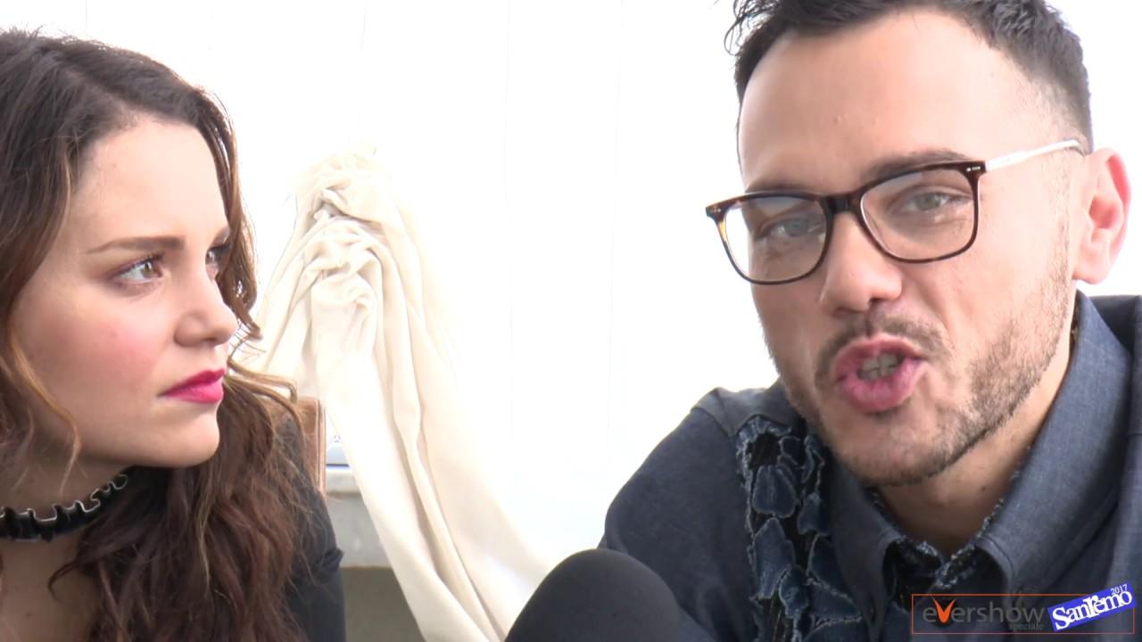Evershow incontra Raige e Giulia Luzi