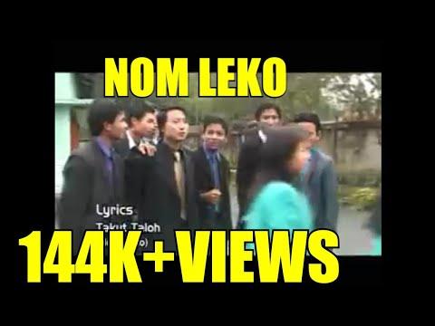 Video nom leko-(ngunuk giidang)adi song of arunachal download in MP3, 3GP, MP4, WEBM, AVI, FLV January 2017