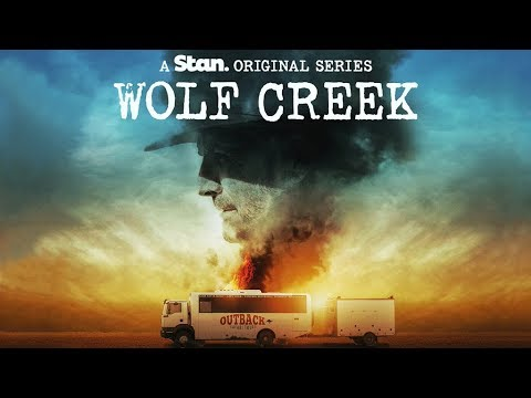 Wolf Creek Season 2 Trailer