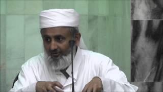 Ceramah (Tamil Bayan) Ustaz S.S Ahamed Baqavi Aalim Imam Masjid India KL
