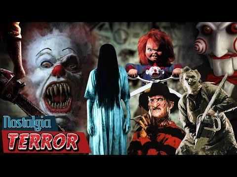 terror - Clique para se inscrever ▻ http://bit.ly/canalnostalgia Não esqueça de clicar no