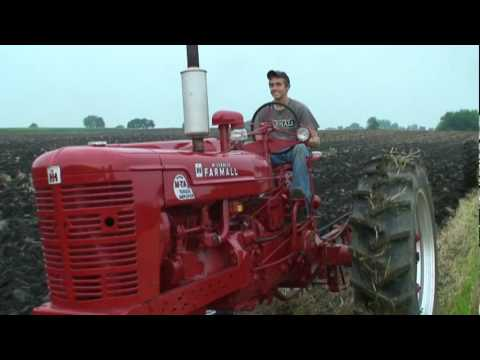 2010 Antique Tractors & Plows, Elburn IL