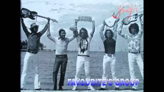 FAVOURITE'S GROUP - Ma'Onah