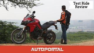 7. Ducati Multistrada 950 - Road Test Review - Autoportal