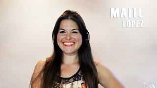 Maite Lopez @ Bátelo IN DA CLUB - Casting Movimiento Bátelo