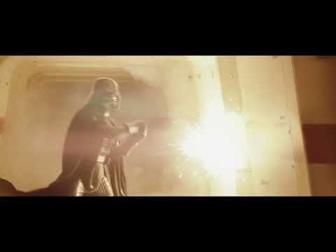 Darth Vader vs Rebels - Clip Darth Vader vs Rebels (English)