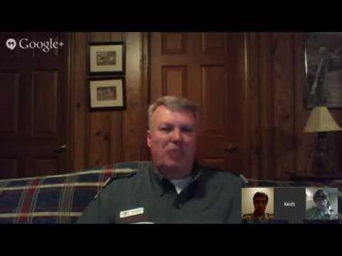 Virtual Leader's Meeting 2015