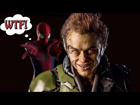 man - Move Over Spider Man Here Comes The Sinister Six! Subscribe Now! ▻ http://bit.ly/SubClevverMovies Sony is making some big changes to their Spider-Man franchise and we've got all the details!...