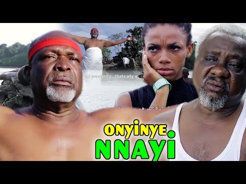 Onyinye Nnayi - 2018 Latest Nigerian Nollywood Igbo Movie Full HD