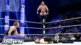 Nonton Dean Ambrose & Neville vs. Kevin Owens & Sheamus: SmackDown, January 14, 2016 Film Subtitle Indonesia Streaming Movie Download