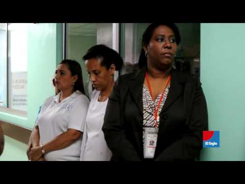 Reinauguran Sala de Neonatología del HSMA.