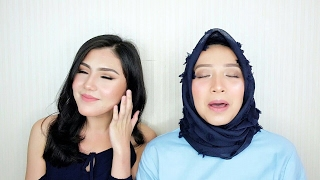 GIVEAWAY : nonton video nya sampe akhir ya :* setelah ini, besok aku akan post VALENTINE's Makeup Look :* Subscribe to my beautiful friend, beauty vlogger ...
