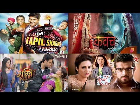BARC Ratings Weekly | Kumkum Bhagya Shines In The