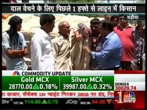 CNBC Awaaz Commodity Call, 27 April 2017 - Mr. Anuj Gupta, Angel Broking